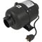 Blower, Air Supply Comet 2000, 1.0hp, 230v, 2.5A, 4ft JJ 34-123-1007