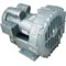 Commercial Blower, Gast, 2.5hp, 115v/230v, Single Phase 34-123-1602