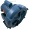 Commercial Blower, Rotron, 1.5hp, 115v/230v, Single Phase 34-123-1605