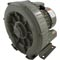 Commercial Blower, Duralast, 1.5hp, 230v, Single Phase 34-123-1622