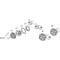 Pentair Hyper Flow Suction Assy 200gpm 54-110-W005