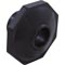 "Eyeball Fitting, WW Econo, 1""Insider, 2-1/8""fd, Black 55-270-3481"