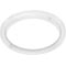 "Adapter Collar, 8"" Round, Adj, Pentair Sump, Clear 55-300-1148"