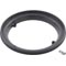 "Adapter Collar, 8"" Round, Adj, Hayward Sump, Dk Gray 55-300-1164"