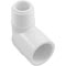 """90 Elbow, 1/2""""s x 1/2""""mpt 89-575-2240"""