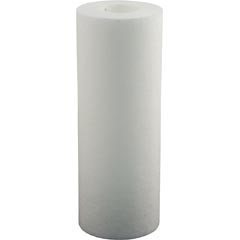17-175-4000 - Filbur HD Filter Cartridge, Disposable, 2-1/8 Inch Center Hole, 4-15/16 Inch Diameter,13-5/16 Inch Tall - Replaces the Micropure MF-170 - FC-2392 - UPC - 654454023926 - 17-175-4000