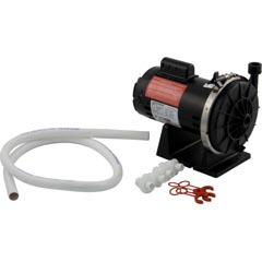Pump, Booster, Zodiac Polaris Halcyon, 0.75hp,115v/230v,60Hz 34-100-1003