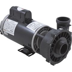 "Pump, WW Exec, 5.0hp, 230v, 2-spd, 56fr, 2"", OEM 34-270-3598"