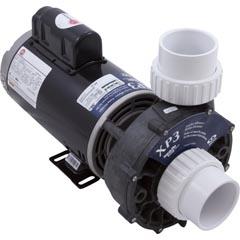 XP3 Complete Pump