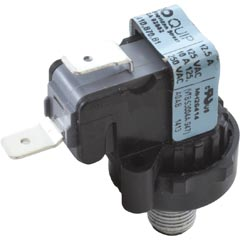 "Vacuum Switch, Hydro-Quip, 1A, 1/8""mpt 47-355-1160"