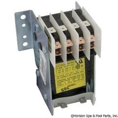 Sequencer, Solenoid Activated, 115v, CSC1177 59-319-3177