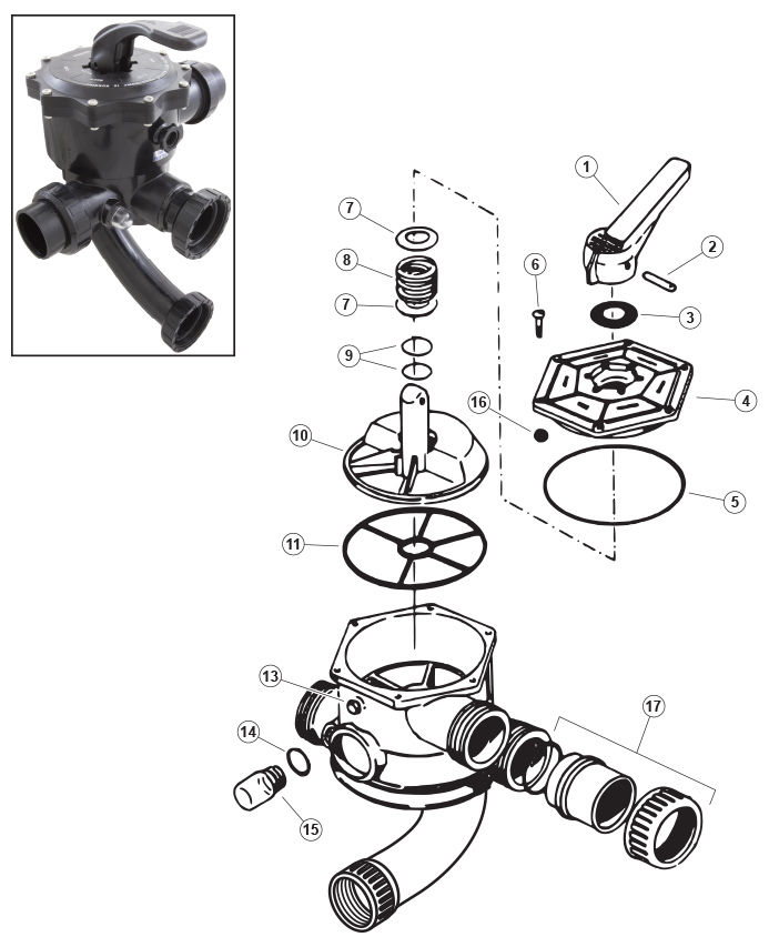 Pool Check Valve With Diagram Best Place To Find Wiring