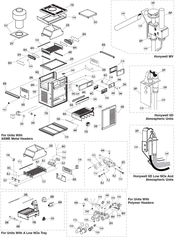 Ds845 Ga Valve Wiring Diagram
