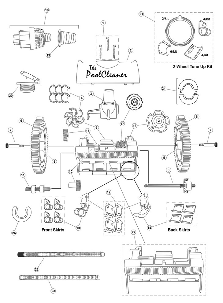 pentair dynamo wiring diagram