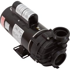 "Pump,BWG Sta-Rite Dura-Jet,1.5hp,230v,2-Spd,2"",OEM 34-138-1008"