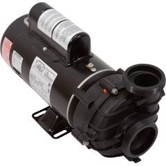 "Pump,BWG Sta-Rite Dura-Jet,2.0hp,230v,2-Spd,2"",OEM 34-138-1010"
