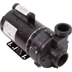 """Pump, BWG Vico Ultimax,2.0hp,230v,2-Spd,56fr,2"""",Side Disch 34-138-1016"""