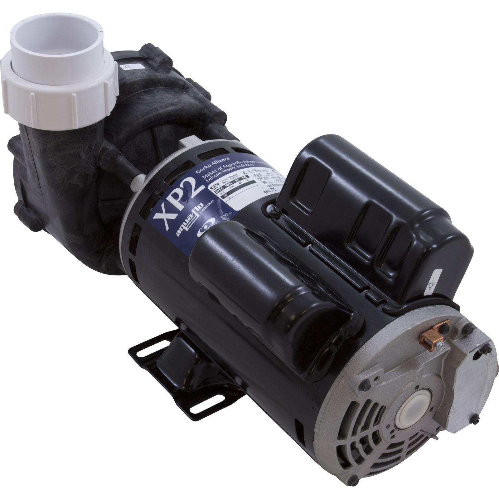 Pump  Aqua Flo Xp2  2 5ohp  4 0thp  230v  2