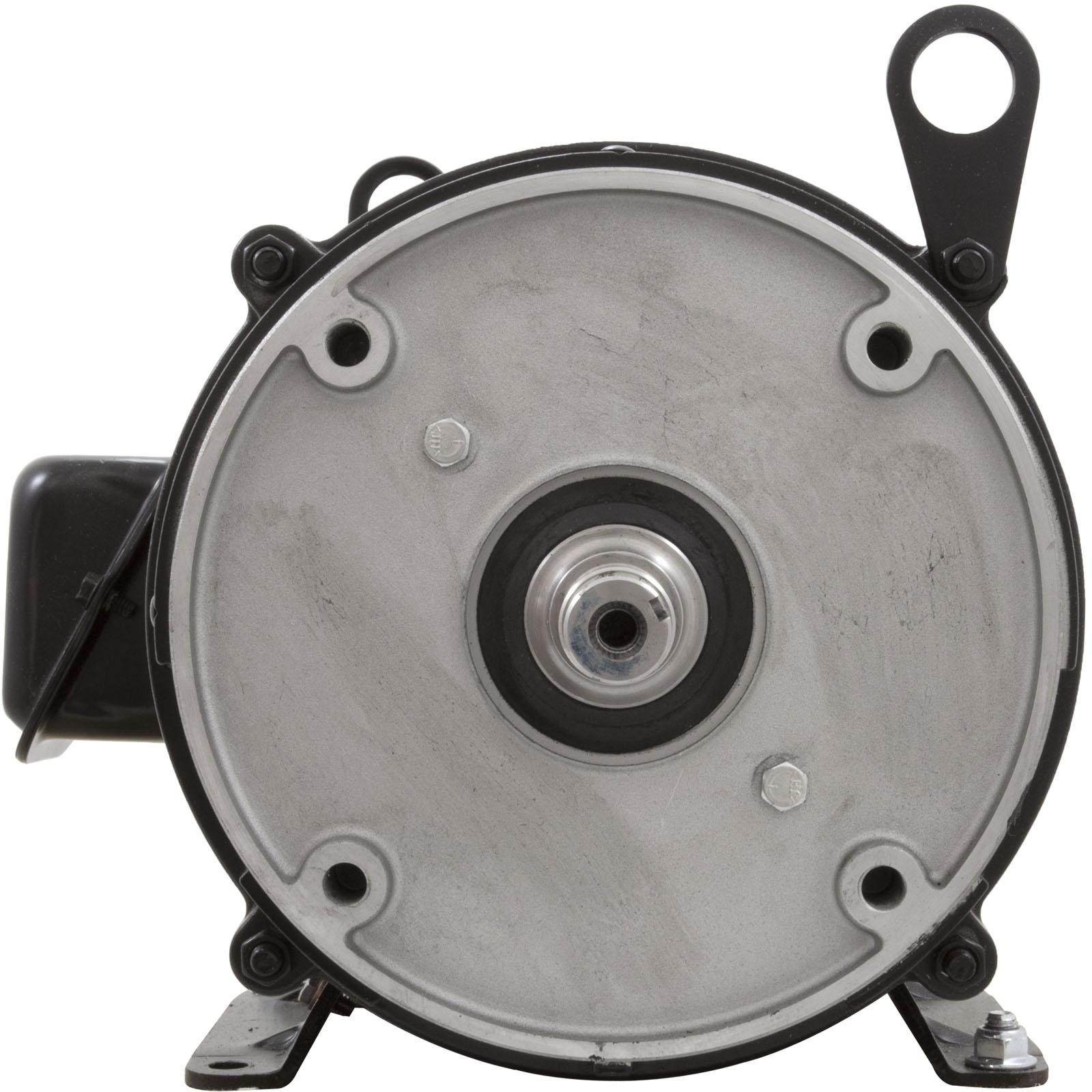 Motor, US Motor, 5.0 Horsepower, 230v, Single Phase | eBay