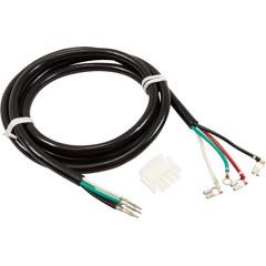 """Cord, Hydro-Quip, Amp 72"""", 14/4, 4 Wire 60-355-1006"""